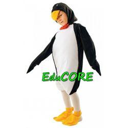 PINGWIN PINGWINEK  kostium strój 116 cm EduCORE