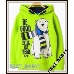 C&A MEET THE BOYZ bluza baweł z NIEMIEC110(5l) Bluzki