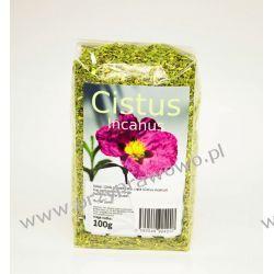 CZYSTEK Cistus Incanus ziołowa herbata 100g