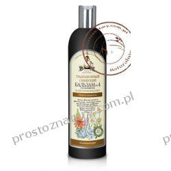Syberyjski Balsam Nr 4 na propolisie kwiatowym