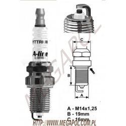 DR14YCY Brisk A-Line 33 / jedna elektroda...