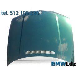 MASKA POKRYWA BMW 3 E46 COUPE CABRIO FARNGRUEN 386