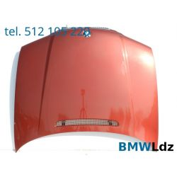 MASKA POKRYWA BMW 3 E46 98-01 SEDAN KOMBI SIENAROT