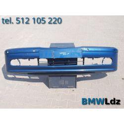 ZDERZAK PRZÓD PRZEDNI BMW 5 E39 LIFT TOPASBLAU 364