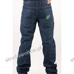 Spodnie SSG (jeans) Kurtki