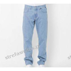 Spodnie MASS Dripline (jeans) Odzież i bielizna męska