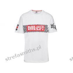 Koszulka DIIL DOTS Odzież i bielizna męska