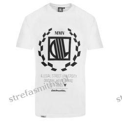 Koszulka DIIL HARVARD Odzież i bielizna męska
