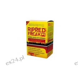 PharmaFreak Ripped Freak 60kaps.