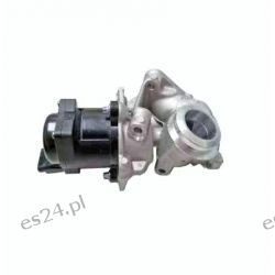 Zawór recyrkulacji spalin EGR Peugeot 206 207 307 308 407 1.6HDi
