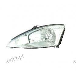 Reflektor lampa przednia ford focus, Lampy przednie  Ford Focus 98-01 - Nowa