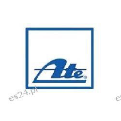 ATE TARCZE HAMULCOWE KLOCKI VW GOLF 4 IV AUDI A3  ATE 24.0109-0123.1  ATE 13.0460-2820.2