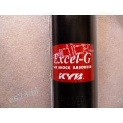 Amortyzator tył, gazowy KAYABA 554078 Ford MONDEO I KOMBI