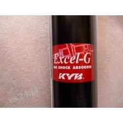 343348 - Kayaba Excel-G, tył, Golf IV, Octavia I, A3, Leon, Toledo II, Bora, Fabia.
