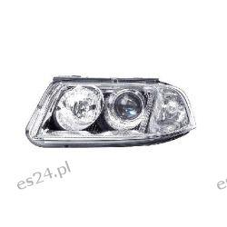 VW Passat B5 FL 00-05, Reflektor lampa nowa LEWA