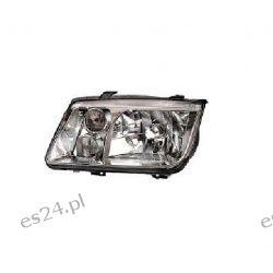 VW BORA REFLEKTOR PRAWY TYC 951210-E