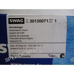 PODUSZKA SKRZYNI BIEGÓW SWAG 30130071 AUDI A4,VW PASSAT