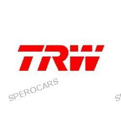 Klocki hamulcowe - przednia oś - TRW - GDB1351 - OPEL ASTRA G 98