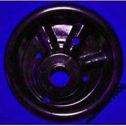 VOLVO V40 S40 BLACHA OPORY SPRĘŻYNY AMORTYZATORA