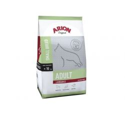 Arion Original Adult Small Lamb & Rice 3kg  Sucha karma