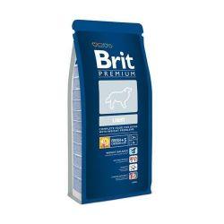Brit Premium Light 3kg - karma dla psów z tendencją do nadwagi Puszki i saszetki