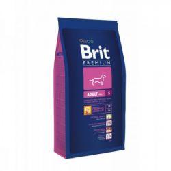Brit Premium Adult Small Breed 3kg