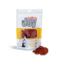 Calibra Joy Chicken Rings 80g Zwierzęta