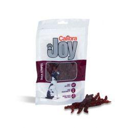 Calibra Joy Duck Stripes for dogs 80g Zwierzęta