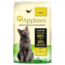 Applaws Cat Senior 400g Dom i Ogród
