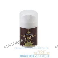 Naturalis Extreme Cream 24/7 - organiczny krem nawilżający
