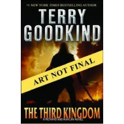 Terry Goodkind The Third Kingdom Pdf