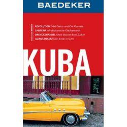 eBooks: Baedeker Reiseführer Kuba von Beate Szerelmy, Martina Miethig