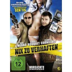 Film: Nix zu verhaften - Vorsicht - sie wollen dir helfen! von Eric Lavaine mit Kad Merad, Clovis Cornillac, Carole Bouquet