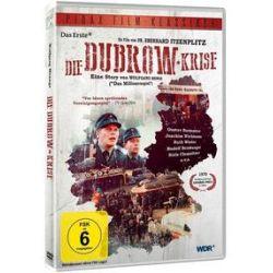 Film: Pidax Film-Klassiker: Die Dubrow Krise  von Eberhard Itzenplitz von Eberhard Dr. Itzenplitz mit Thomas Fabian, Rudolf Beiswanger, Joachim Wichmann