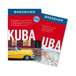 Bücher: Baedeker Reiseführer Kuba  von Martina Miethig, Beate Szerelmy