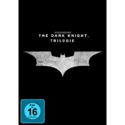 The Dark Knight Trilogie (Batman Begins / The Dark Knight / The Dark Knight Rises) [3 DVDs]