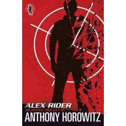 anthony horowitz russian roulette pdf