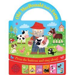 Carry Fun Sounds Old Macdonald Had a Farm, 9781743679067.