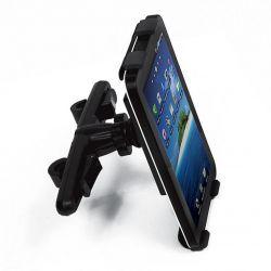 Samochodowy uchwyt do Tabletu mocowany na zagłówek