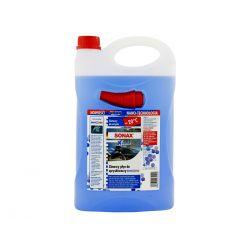 Zimowy płyn do spryskiwaczy 4L SONAX XTREME 232405 Chemia