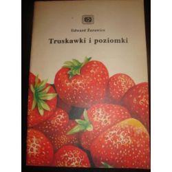 TRUSKAWKI I POZIOMKI - EDWARD ŻUROWICZ_A3