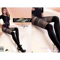 Gabriella Keyra Sexy Rajstopy Ala Zakolanowki 2S