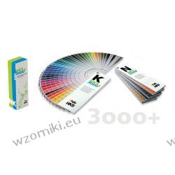 Zestaw HKS 3000 plus N+K - niepowlekane oraz powlekane