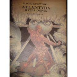 ATLANTYDA WYSPA OGNIA