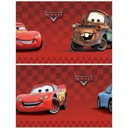 AUTA Disney CARS border pasek dekoracyjny