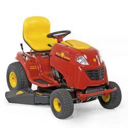 Traktor WOLF-Garten Ambition B&S 12.5KM/96cm...