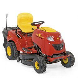 Traktor WOLF-Garten Ambition B&S 12.9KM/105cm...