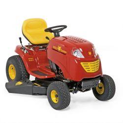 Traktor WOLF-Garten Select B&S 8,5KM/96cm...
