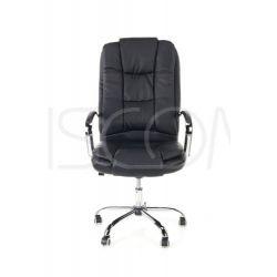 Fotel biurowy Max - czarny...