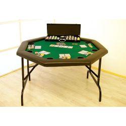 Stół do gry w pokera 8 osóbowy...
